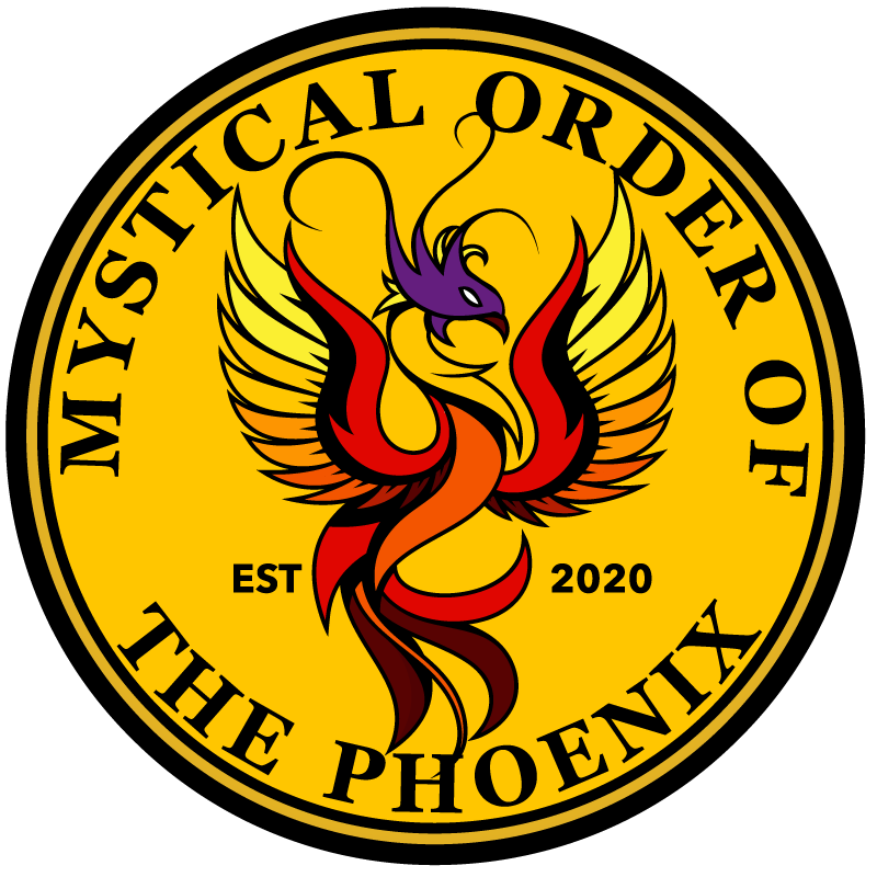 Mystical Order of The Phoenix
