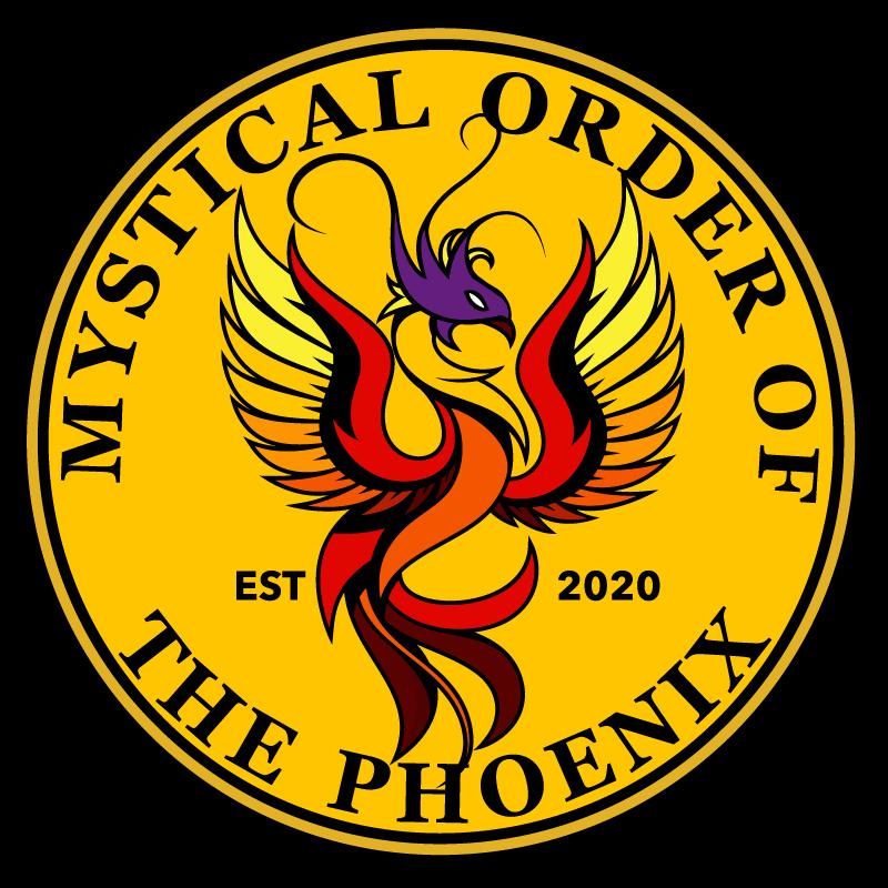 Mystical Order of The Phoenix